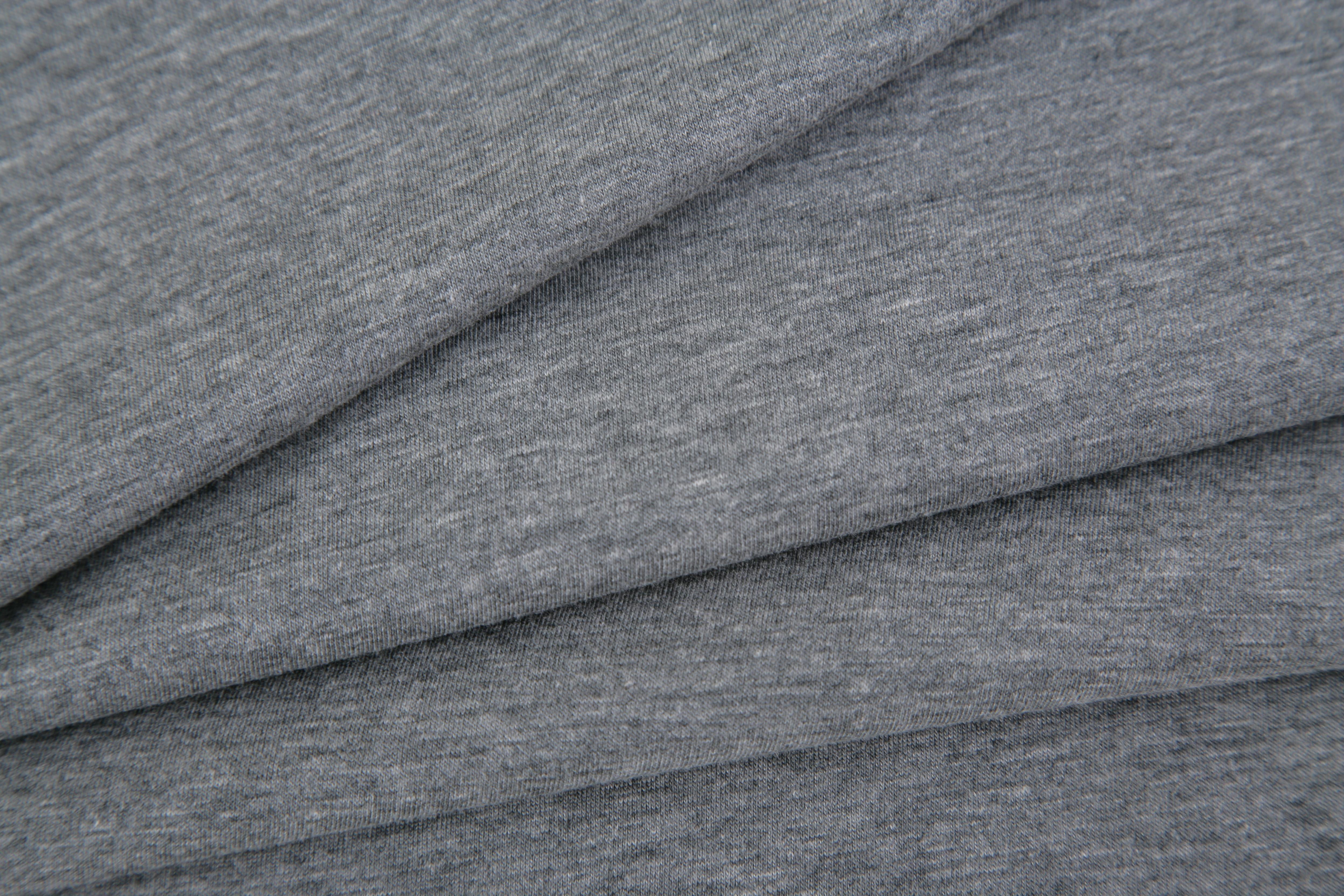 柔軟單面布