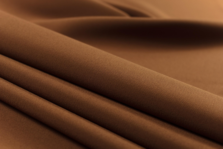 彈性斜紋素面布