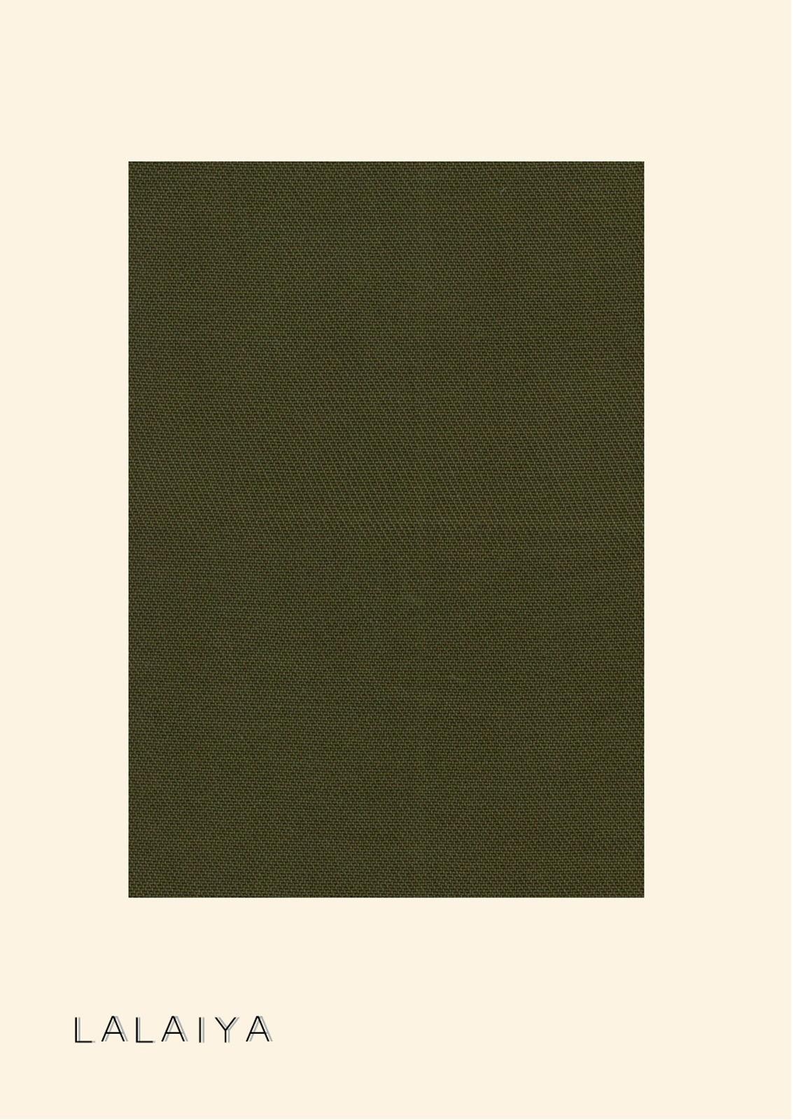 韓國斜紋多色素面布