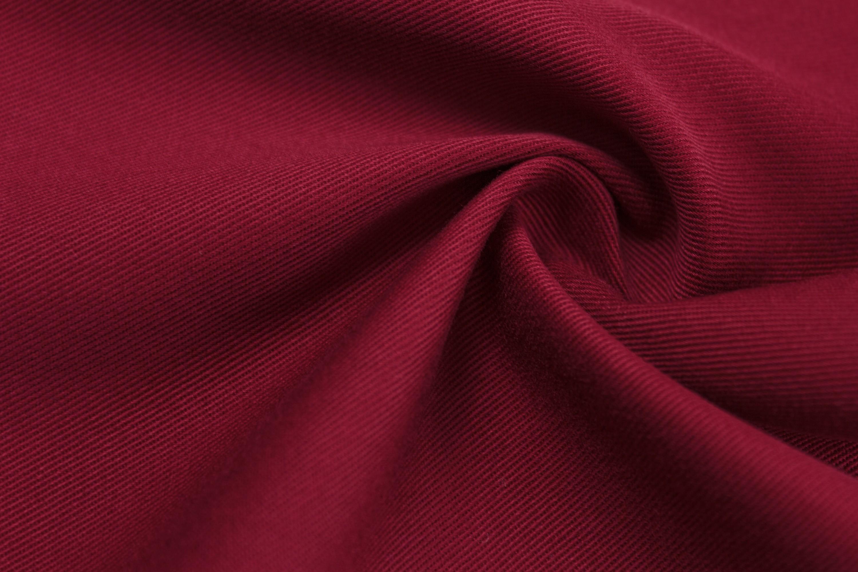 編織斜紋素面布