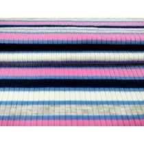 色織橫條坑條布(CKLF020)
