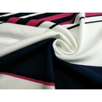 寬條紋單面布(CKLF021)