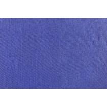 薰衣紫素面起皺布