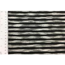 粗細紗交織/細橫條紋 (CKLF017)