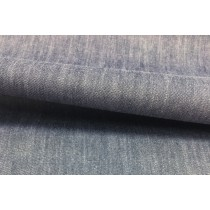 平織雙色紗素面布