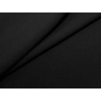 黑色亂麻雪紡(CWPA158)
