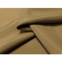 可可豆色平織素面布(CWPA127)