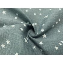 星星印花布(CWRM127)