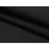 平織斜紋竹節布(TWLI002)