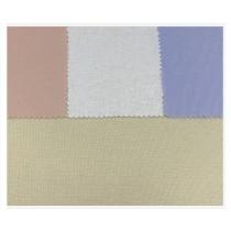 針織輕薄素面羅紋布 (CKLS012)