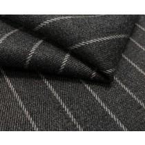 單面磨毛條紋布(CWLF018)